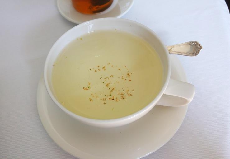 Tea. Чай.