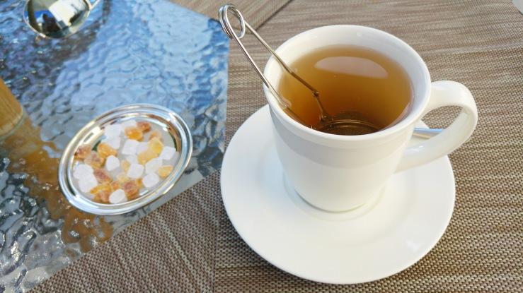 Чай. Tea.