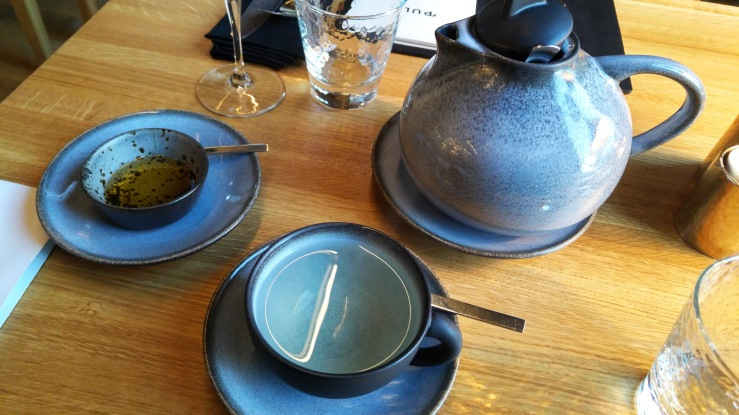 Зеленый чай. Green tea.