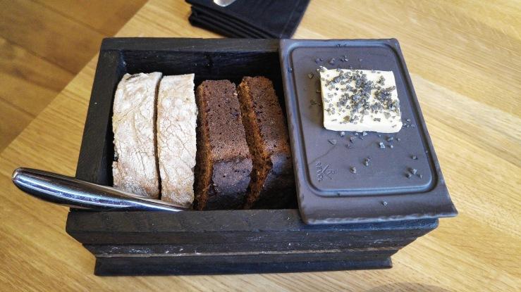 Хлебная коробка. Bread box.
