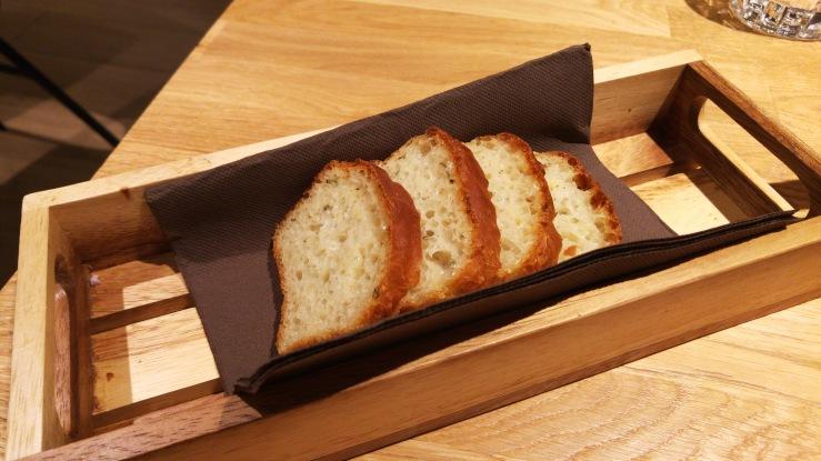 Хлебная коробка. Bread choice.