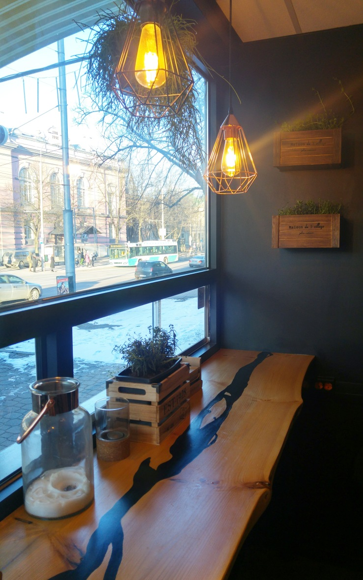 d5bb505842f Кафе Jahu Tänavagurmee – Coffee-Klatsch